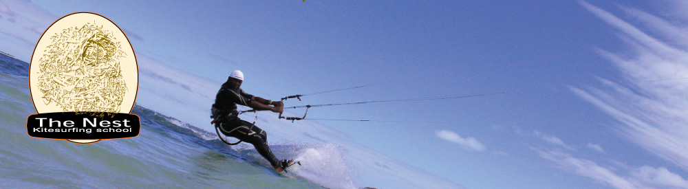 The Nest Kitesurfing